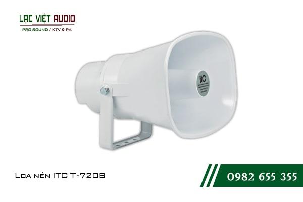 Loa nén ITC T720B