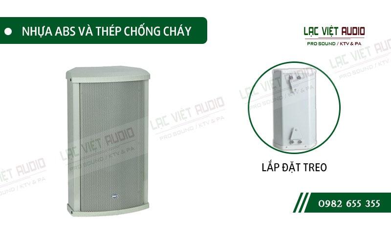 Các đặc điểm nổi bật của sản phẩmLoa cột ITC T901P