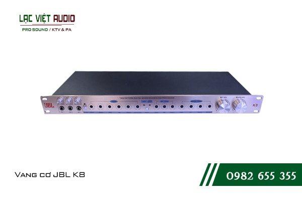 Giới thiệu về sản phẩmVang cơ JBL K8