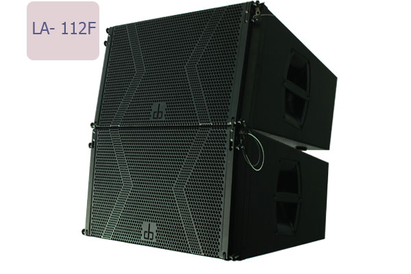 Loa array DB LA112F