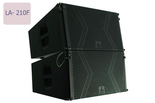 Loa array DB LA210F