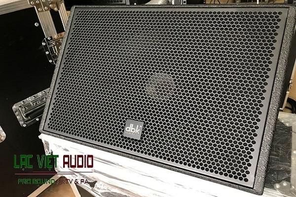 Loa DBK UF12 Lạc Việt audio
