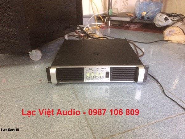 Cục đẩy 4 kênh 800W/kênh TMD 4800