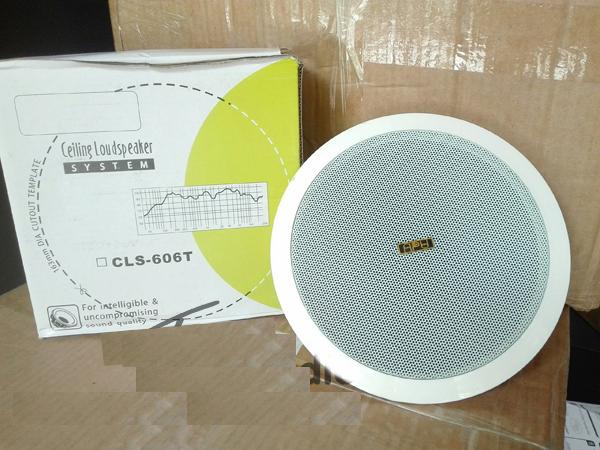 Loa âm trần APU CLS 606T
