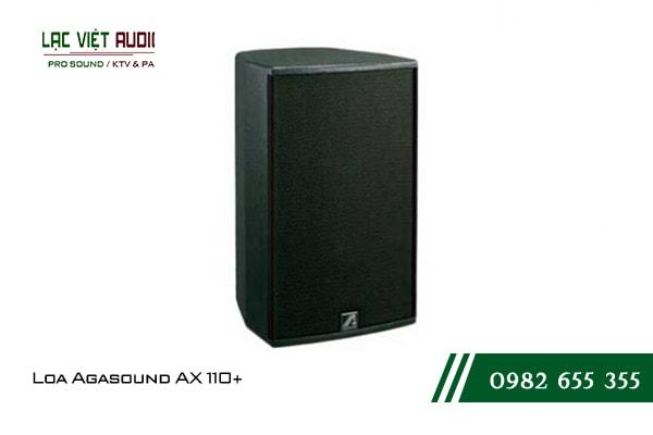 Loa Agasound AX 110+