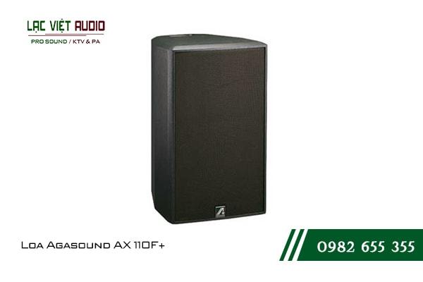Loa Agasound AX 110F+