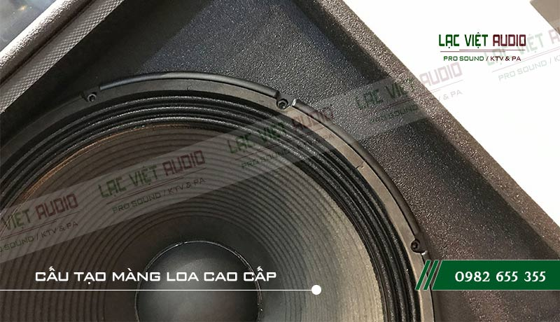 Các đặc điểm nổi bật của sản phẩmLoa Array Star Sound LA18