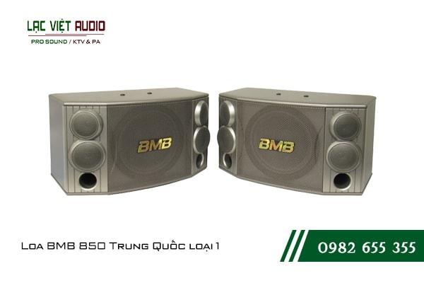 Giới thiệu về sản phẩmLoa BMB 850 Trung Quốc loại 1