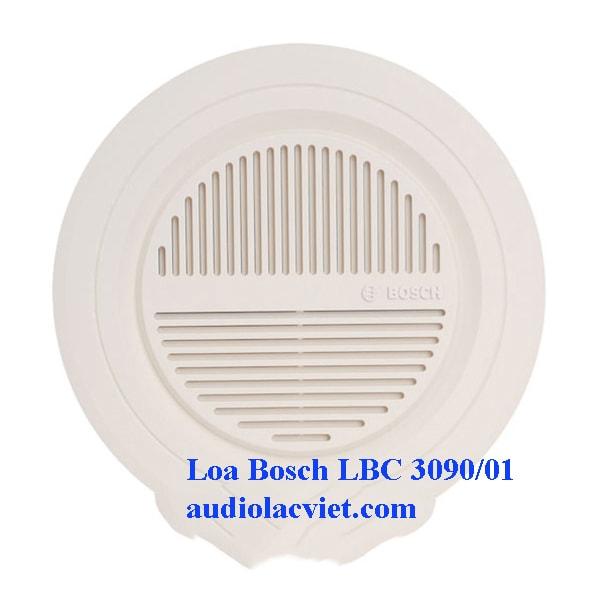 Loa Bosch LBC 309001