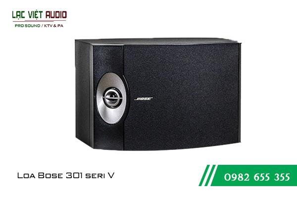 Loa Bose 301 seri III