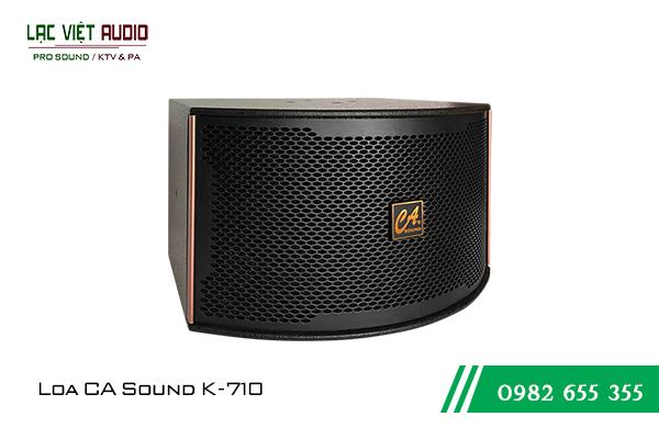 Loa CA Sound K-710