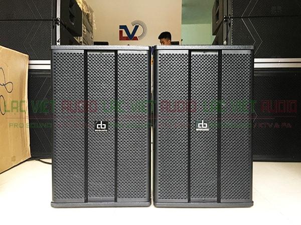 Loa DB VA-12F chính hãng