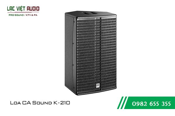 Loa HK L3 112XA