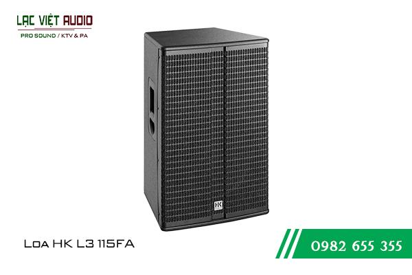 Loa HK L3 115FA chất lượng