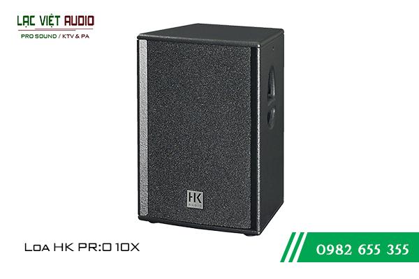 Loa HK PR:O 10X