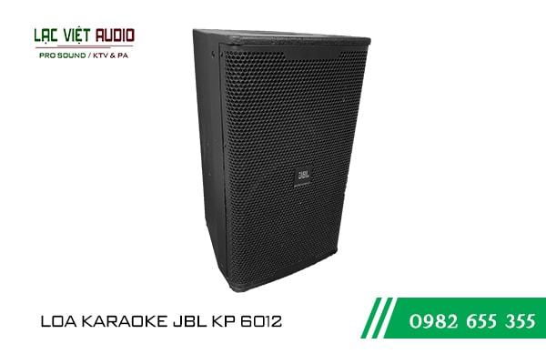 Loa JBL KP6012