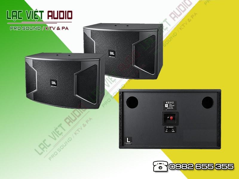 Các tính năng của sản phẩmLoa JBL KS 312 Trung Quốc