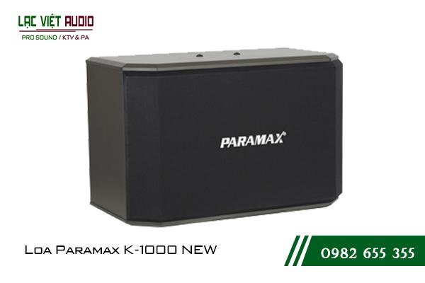Loa Paramax K-850 NEW