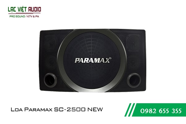 Loa Paramax SC-2500 NEW
