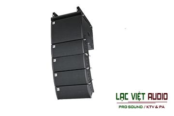 Loa array CVR