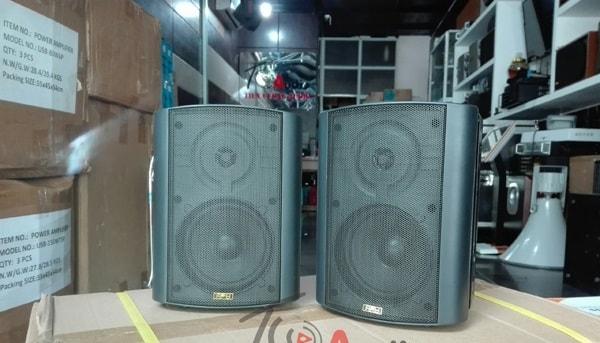 Loa hộp DB GLS 730 chất lượng cao