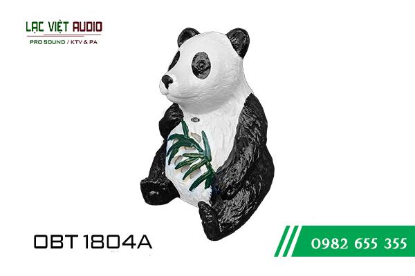 Loa hình gấu OBT 1804A