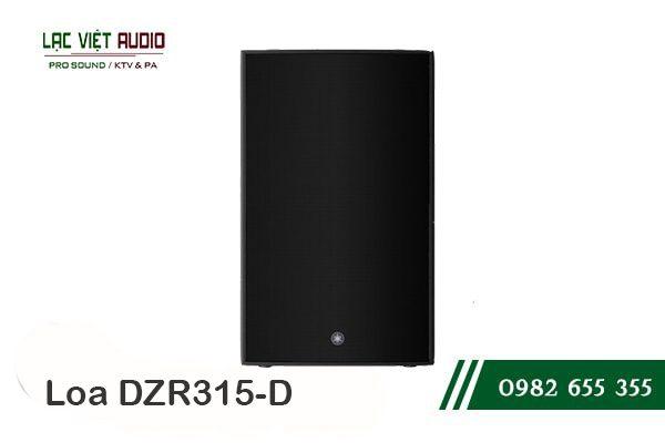 Loa hội trường Yamaha DZR315-D