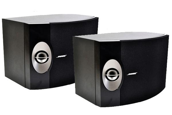 Loa karaoke Bose 301 series V ghép với amply nào hay nhất