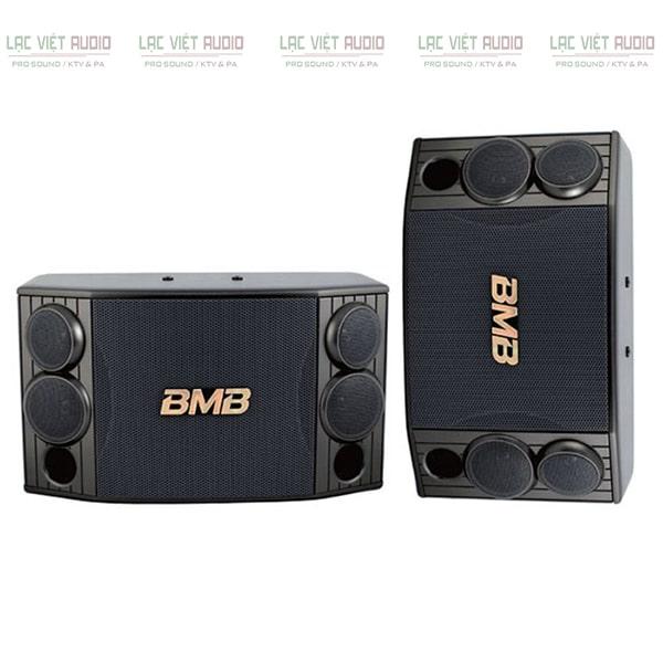 Loa karaoke BMB cho chất âm chân thực, chi tiết và chuyên nghiệp.