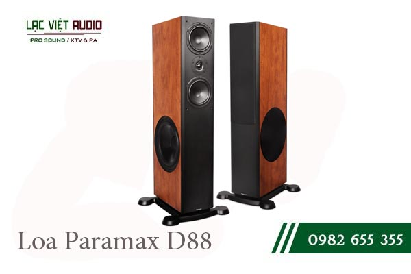 Loa Paramax D88