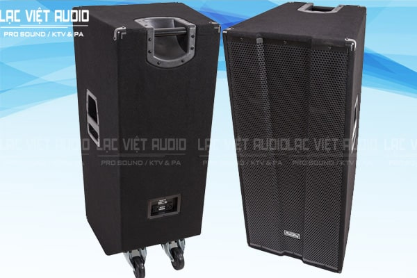 Thiết kế sản phẩm Loa soundking KJ215