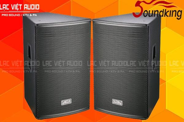 Loa soundking SP3215 chất lượng cao tại Lạc Việt Audio