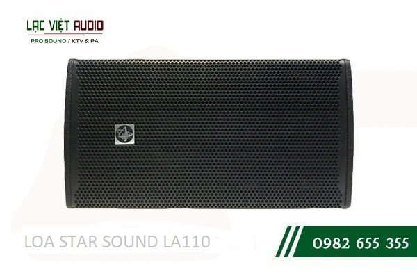 Loa Star Sound LA110