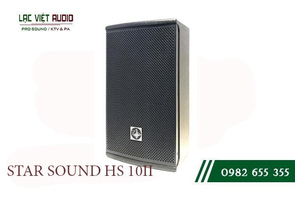 Loa Star Sound HS10II