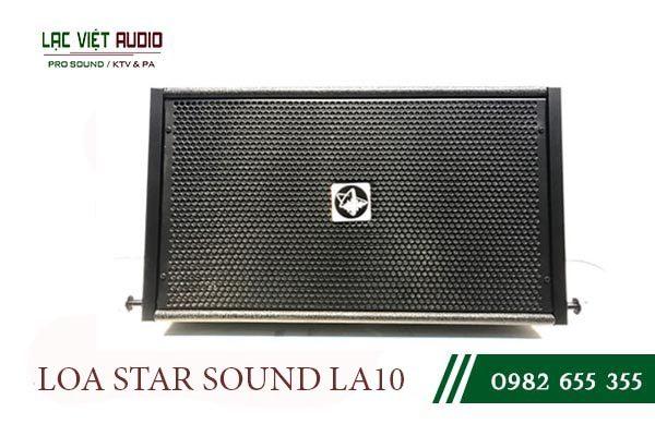 Loa Star Sound LA10