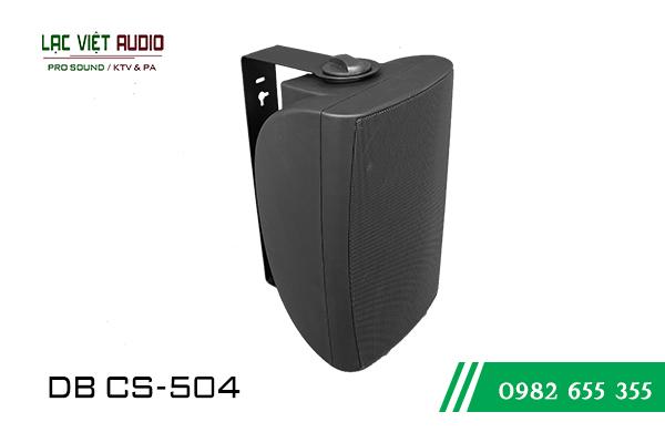 Loa hộp treo tường DB CS-504