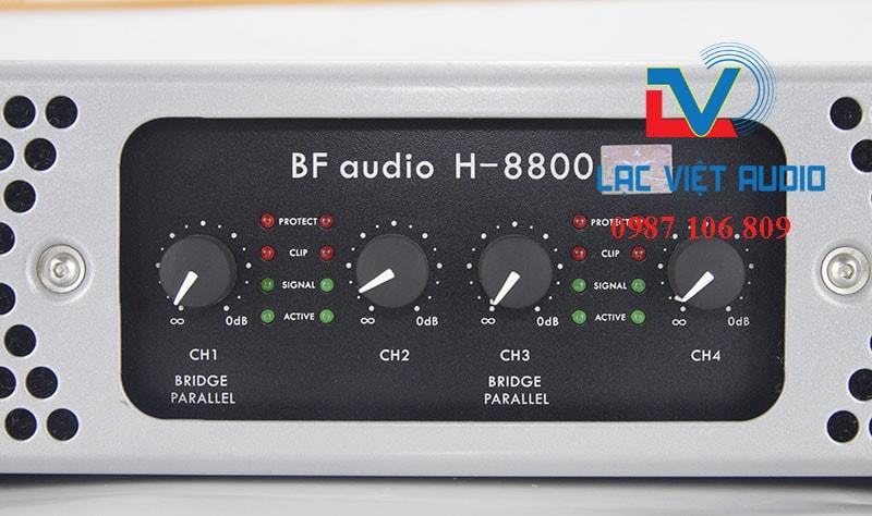 Main 4 kênh BFaudio H880