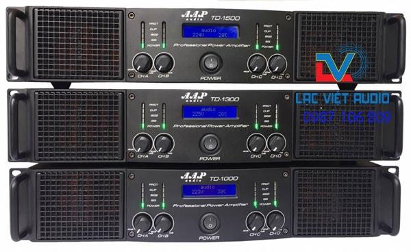 Main ca 4 kênh Pro 1300