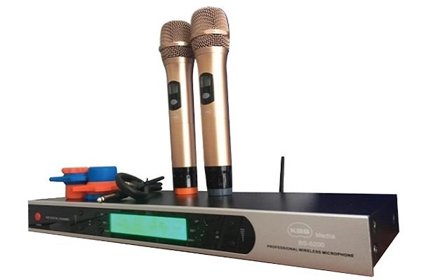 Micro KBS BS5200