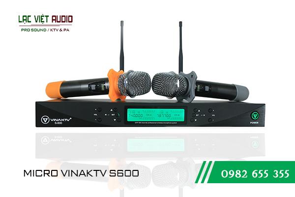 Micro cho dàn âm thanh gia đình