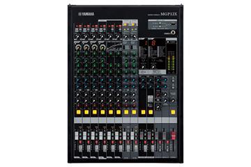 Mixer Yamaha MGP 12X nhập khẩu