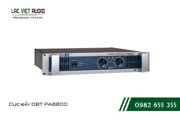 Cục đẩy OBT PA8800