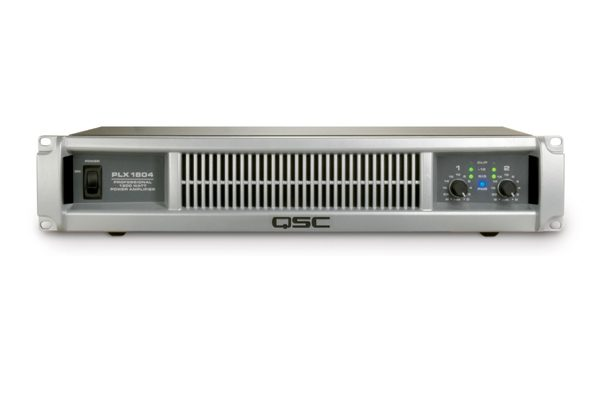 Main công suất QSC PLX1804 bãi mỹ xịn