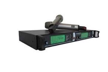 Micro Shure UR32D