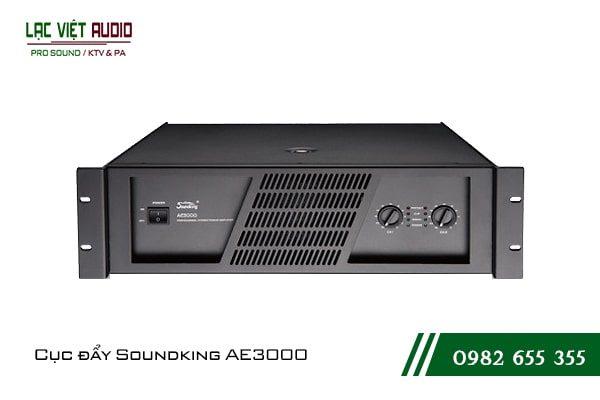 Giới thiệu về sản phẩmCục đẩy công suất Soundking AE 3000