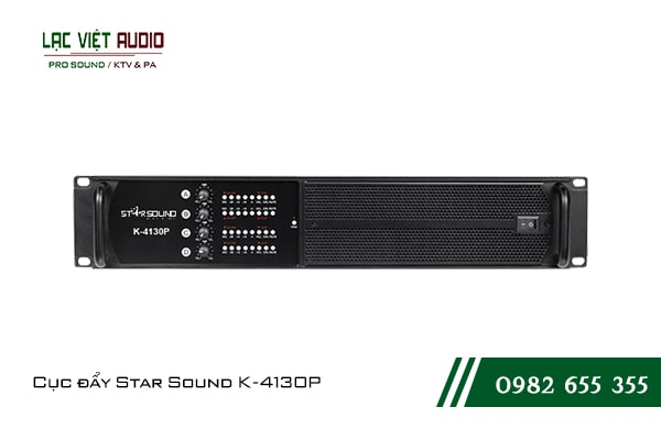 Cục đẩy Star Sound K4130P