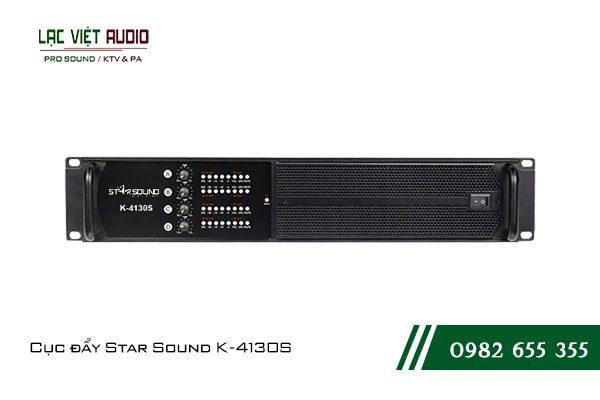 Cục đẩy Star Sound K4130S