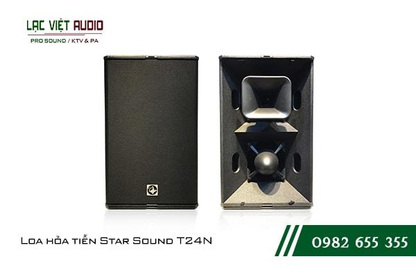 Loa hỏa tiễn Star Sound T24N