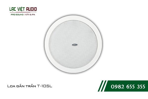 Loa gắn trần ITC T105L