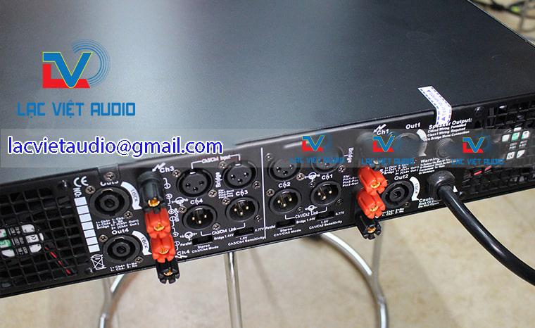 Thông tin Cục đẩy công suất aap s4300